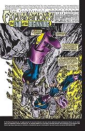 Thunderbolts (1997-2003) #49