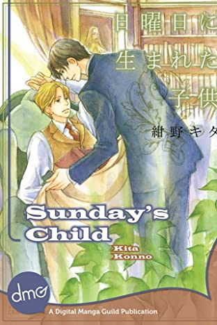 Sunday's Child: Preview