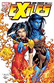 Exiles (2001-2008) #27