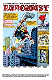 Thor (1966-1996) #334