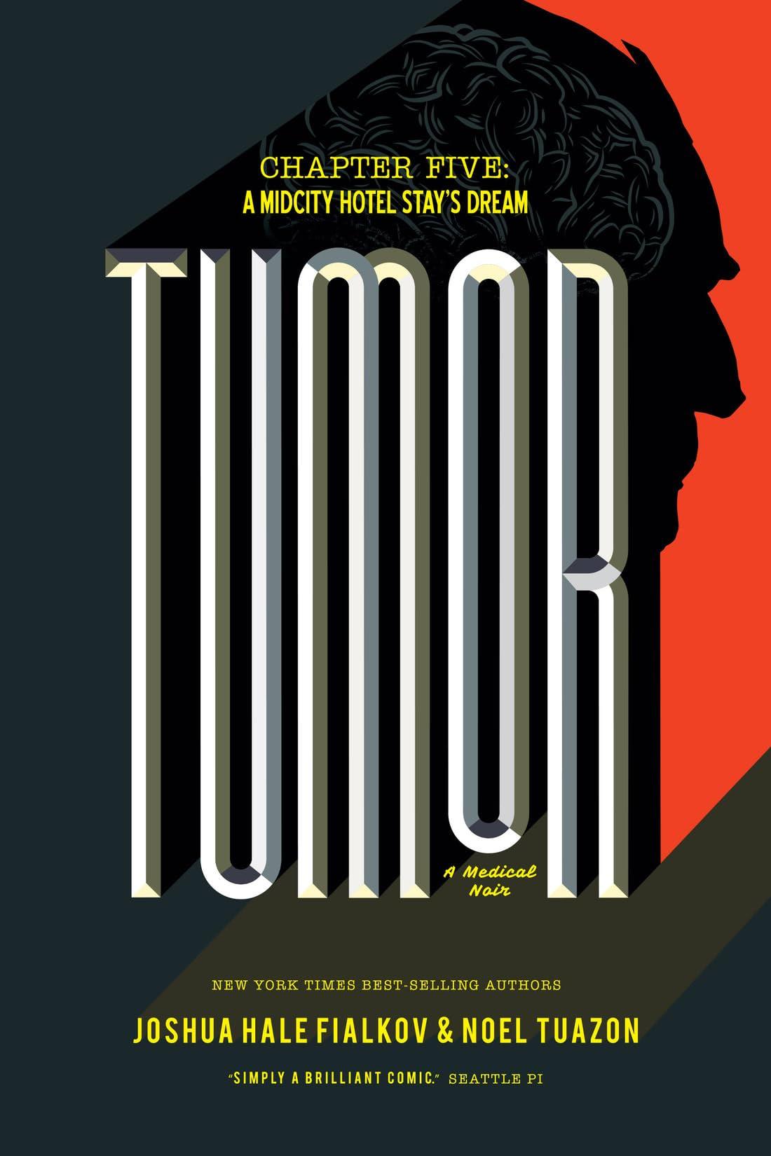 Tumor #5