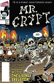 Mr. Crypt #1