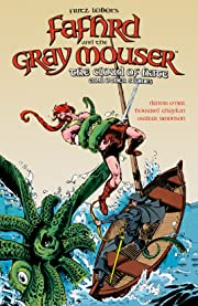 Fritz Leiber's Fafhrd and the Gray Mouser: Cloud of Hate and Other Stories