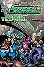 Green Lantern (2011-) #19