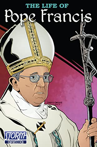 Faith Series: Pope Francis