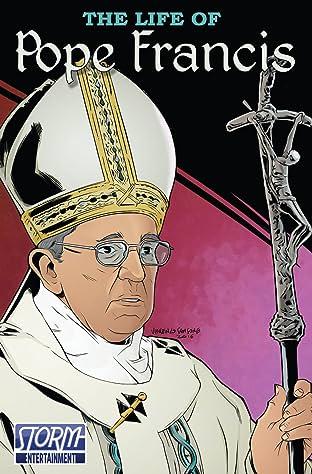 Faith Series: Pope Francis
