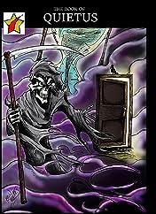 The Book of Quietus #2