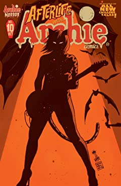 Afterlife With Archie No.10