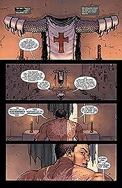 Batman Incorporated (2012-2013) #10