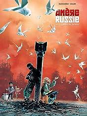 Amère Russie Vol. 2: Les Colombes de Grozny