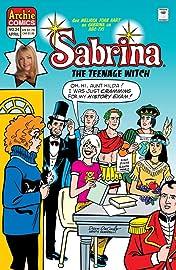 Sabrina the Teenage Witch #24