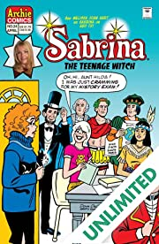 Sabrina the Teenage Witch #24