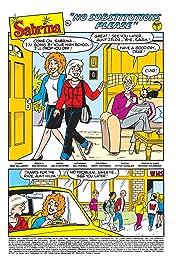 Sabrina the Teenage Witch #26