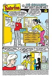 Sabrina the Teenage Witch #27