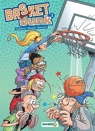 Basket Dunk Vol. 2