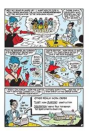 Sabrina the Teenage Witch #28