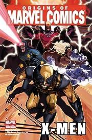 Origins of Marvel Comics #1: X-Men