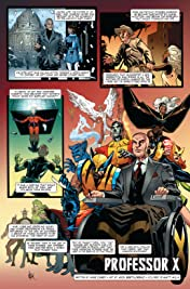 Origins of Marvel Comics #1: X-Men