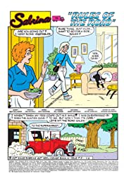 Sabrina the Teenage Witch #31