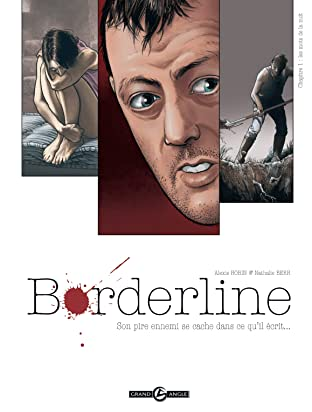 Borderline Vol. 1