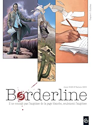 Borderline Vol. 3