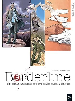 Borderline Vol. 3