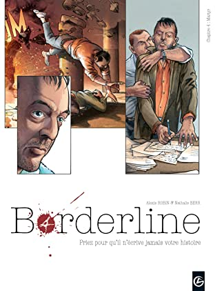 Borderline Vol. 4