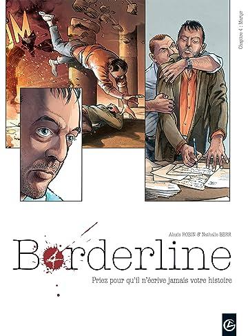 Borderline Vol. 4