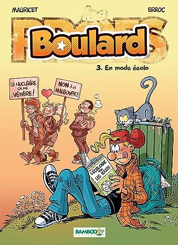 Boulard Vol. 3: En mode écolo
