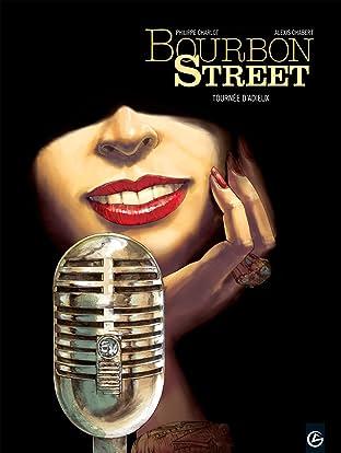Bourbon Street Tome 2: Tournée d'adieux