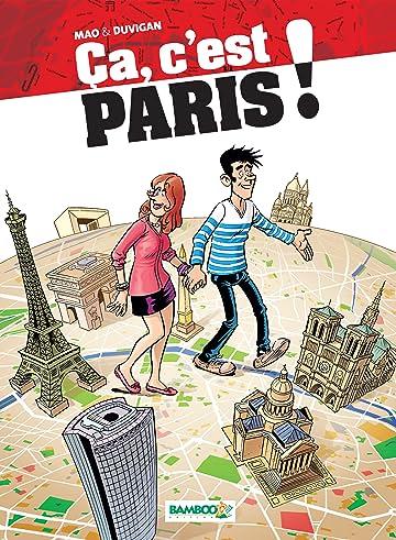 Ça,  c'est Paris !