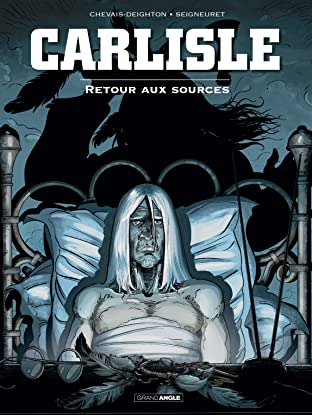 Carlisle Vol. 2: Retour aux sources