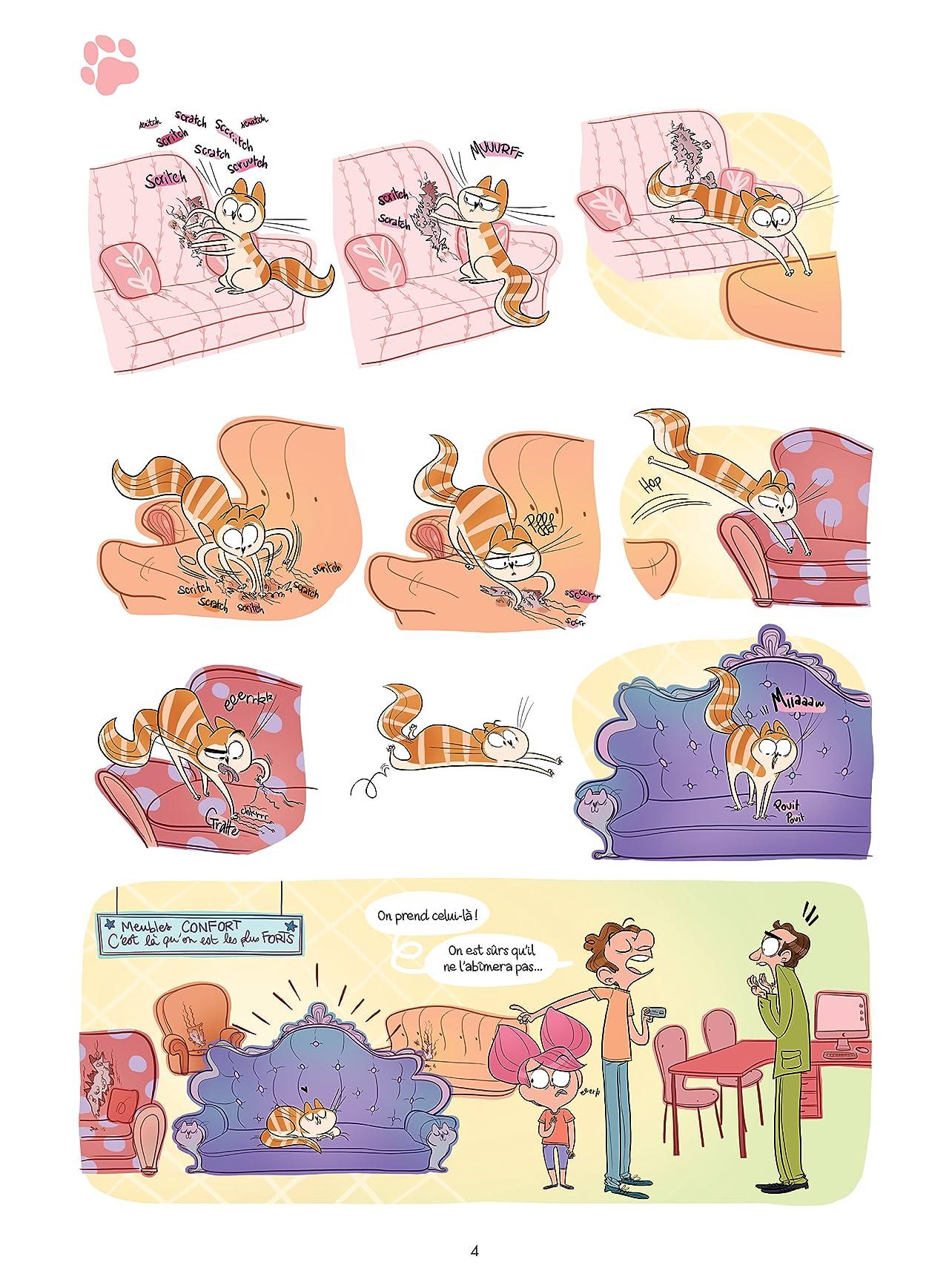Cath et son chat Vol. 2
