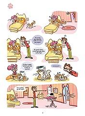 Cath et son chat Vol. 3