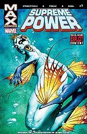 Supreme Power (2003-2005) #7