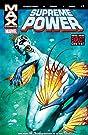 Supreme Power Vol. 1 #7