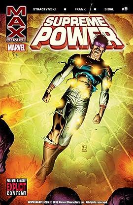 Supreme Power (2003-2005) #9