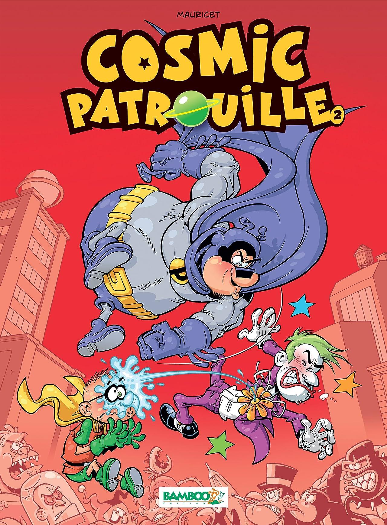 Cosmic Patrouille Vol. 2