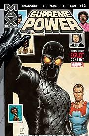 Supreme Power (2003-2005) #12