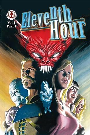 Eleventh Hour #1