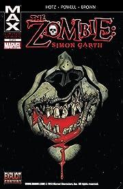 The Zombie: Simon Garth #2