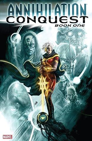 Annihilation: Conquest: Book One