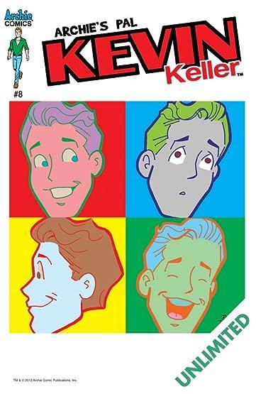 Kevin Keller #8