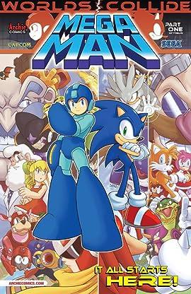 Mega Man #24