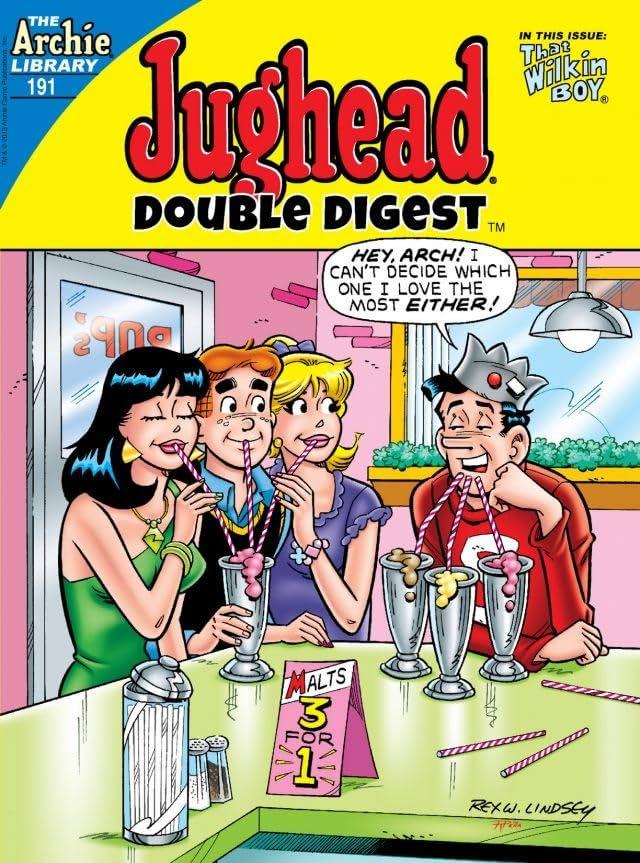 Jughead Double Digest #191
