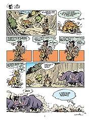 Graines de Sapiens Vol. 2
