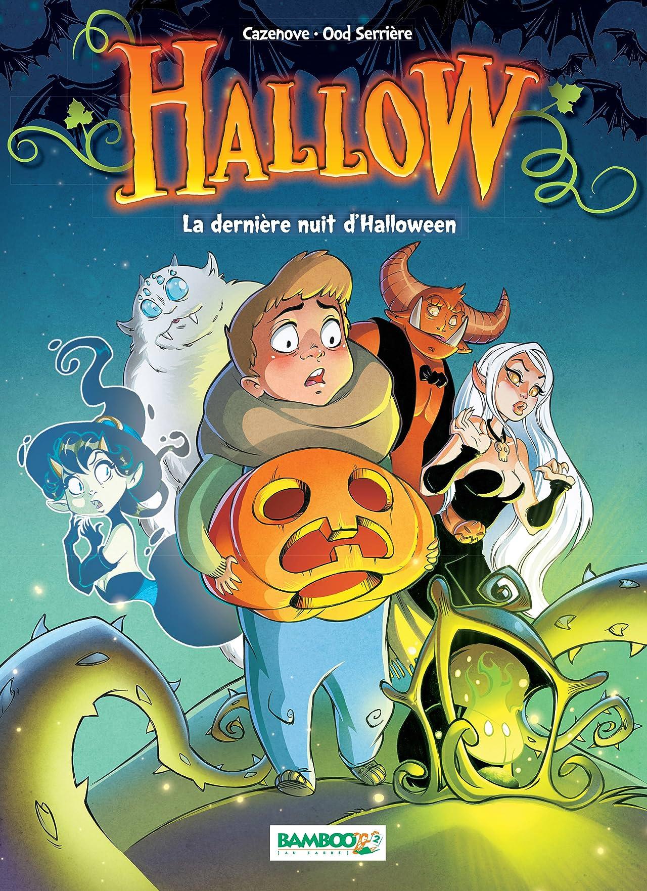 Hallow Vol. 1: La dernière nuit d'Halloween