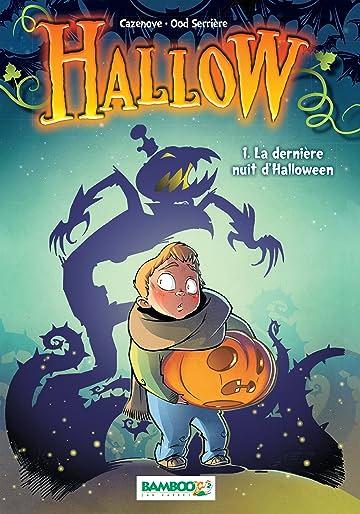 Hallow (version Manga) Vol. 1: La dernière nuit d'Halloween