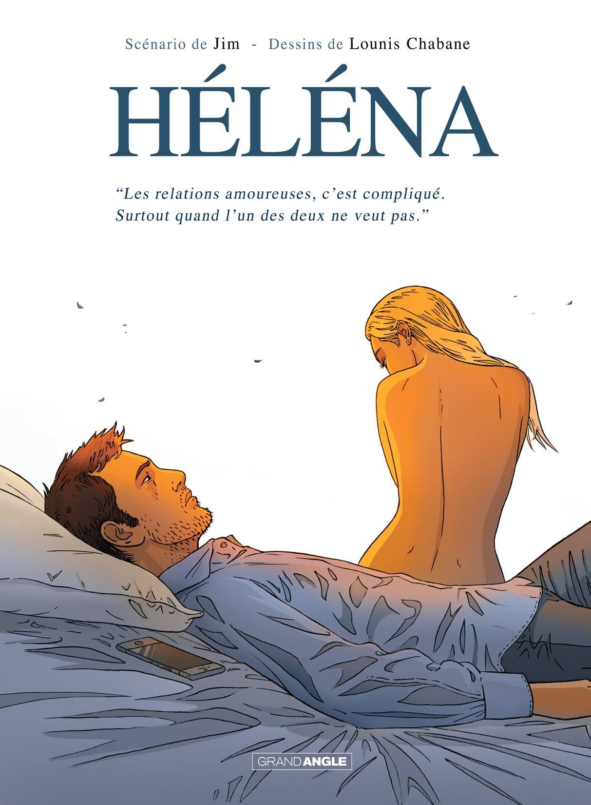 Héléna Vol. 2