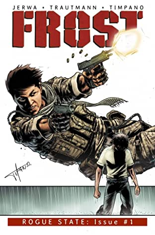 FROST: Rogue State #1